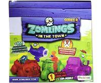 """Игровой набор """"Zomlings в городе"""" (арт. 6315)"""