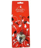 Шарик для заварки чая металлический (4,5 см; арт. 409025)