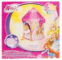 """Детская игровая палатка """"Замок Winx"""" (арт. GFA-0362-R1)"""