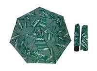 Зонт складной механический (96 см; арт. 10831255)