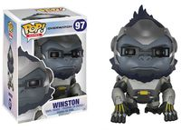 """Фигурка """"Overwatch. Winston"""""""