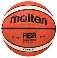 Мяч баскетбольный Molten BGR7-OI №7