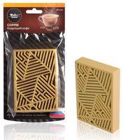 "Ароматизатор ""3D-лабиринт"" (бодрящий кофе; арт. AFSI106)"