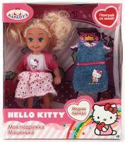 """Игровой набор """"Hello Kitty. Моя подруга Машенька"""""""