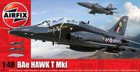 "Истребитель ""BAe Hawk T MkI"" (масштаб: 1/48)"