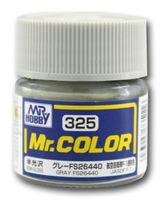 Краска Mr. Color (gray, C325)