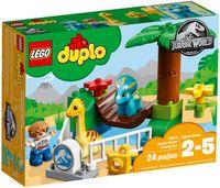 """LEGO Duplo """"Парк динозавров"""""""