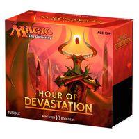 "Бандл ""Magic the Gathering. Hour of Devastation"""