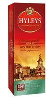 """Чай черный """"Hyleys. Английский королевский купаж"""" (25 пакетиков)"""
