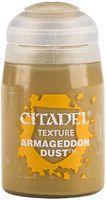 """Краска акриловая """"Citadel Texture"""" (armageddon dust; 24 мл)"""