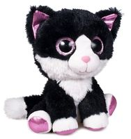 """Мягкая игрушка """"Глазастики. Котик"""" (15 см; арт. KGL0U)"""