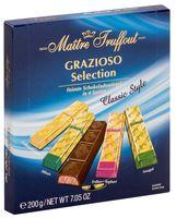 "Набор шоколада ""Classic Style"" (200 г)"
