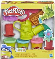 """Набор для лепки """"Play-Doh. Сад или Инструменты"""""""