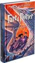 Гарри Поттер и Дары Смерти (книга седьмая)